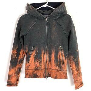 Lululemon Happy Yin Year Hoodie Sweatshirt Jacket